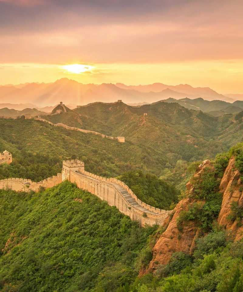 Great Wall of Beijing