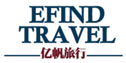 EFIND TRAVEL LOGO